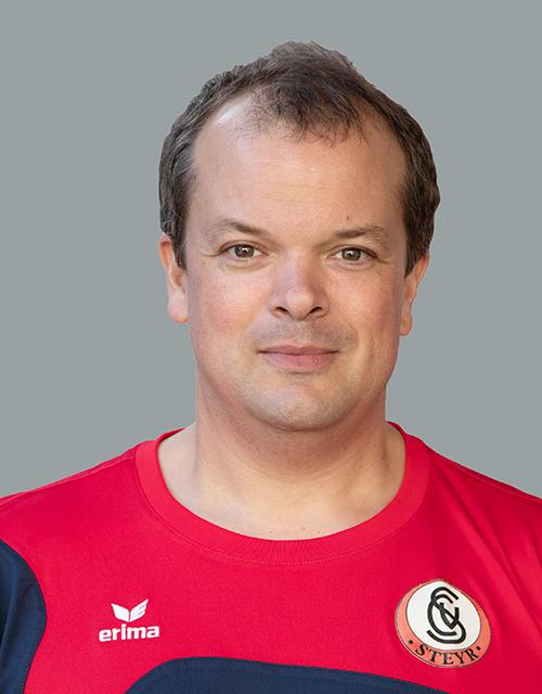 Dr. Christoph Heiserer