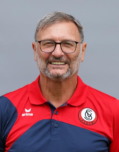 Horst Weinberger