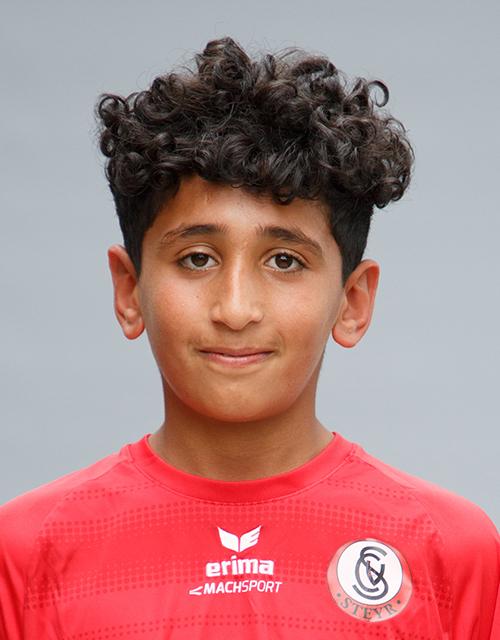 Mohamed Alqasem