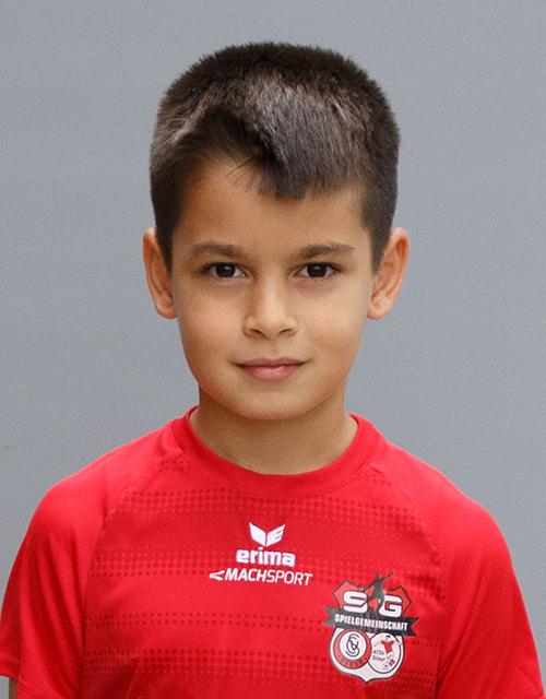 Mustafa Özyanik