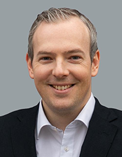 Oliver Schichl