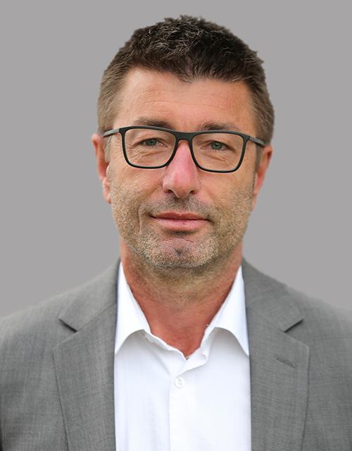 Rainer Mursch
