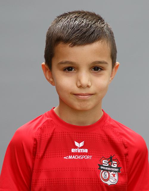 Yigithan Sahan