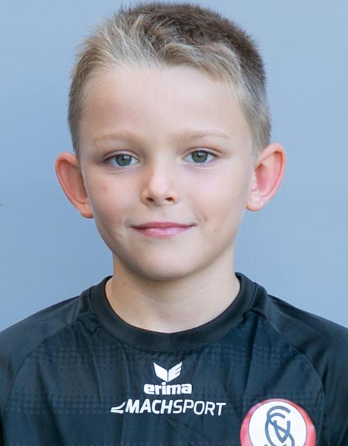 Luca Reindl